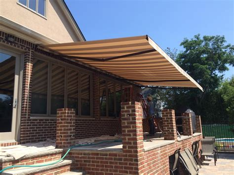 how much is an awning retractable awning gallery past jobs from the awning
