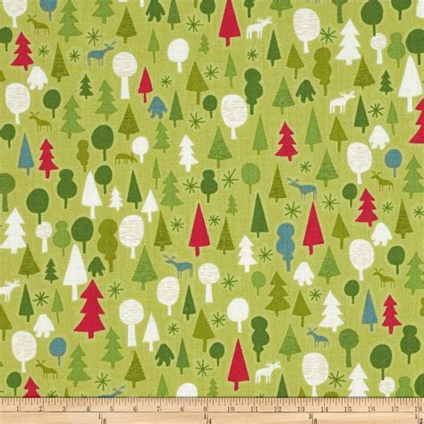 modern pattern quilted fabric modern christmas discount designer fabric fabric com