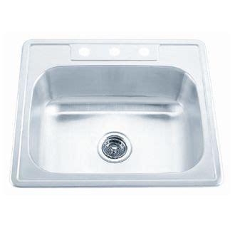 Proflo Kitchen Sinks Proflo Kitchen Sinks At Faucet