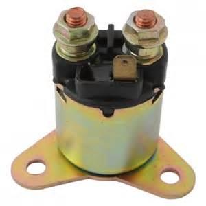 starter solenoid snd6052 honda engines 31204 az0 003 denso