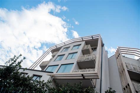 designboom italy address noa extends panorama hotel in italy s kaltern vineyard region