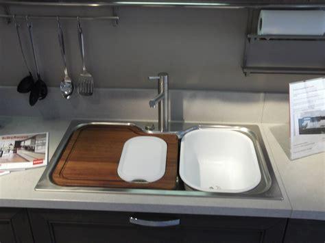 accessori lavello cucina cucina regard scavolini promo cucine a prezzi scontati