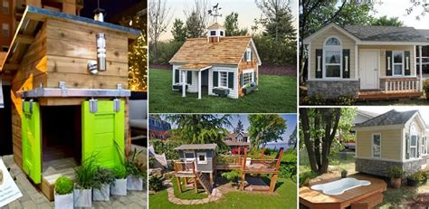 Log Home Design Ideas Magazine 15 amazing dog houses home design garden amp architecture