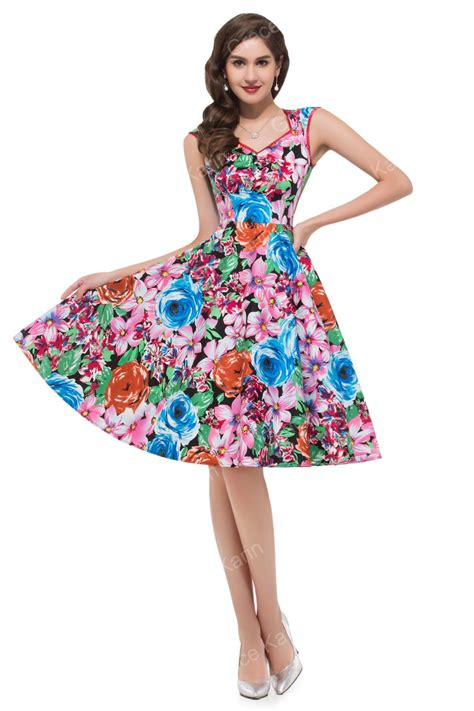 fashion dress 2016 plus size fashionable dresses v by very printed 60 s
