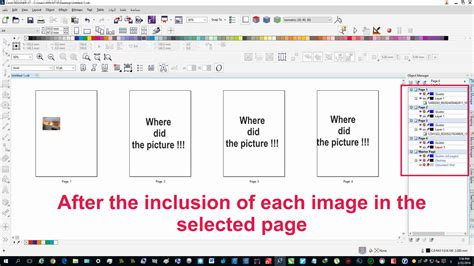 corel draw x7 pdf import problem in the multi import coreldraw graphics suite x7