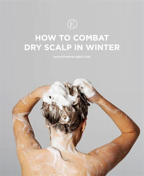 how to care for a itchy scalp with kinky twist how to combat dry scalp in winter theeverygirl the