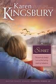remember baxter family drama redemption series robin s reading room sunset by kingsbury