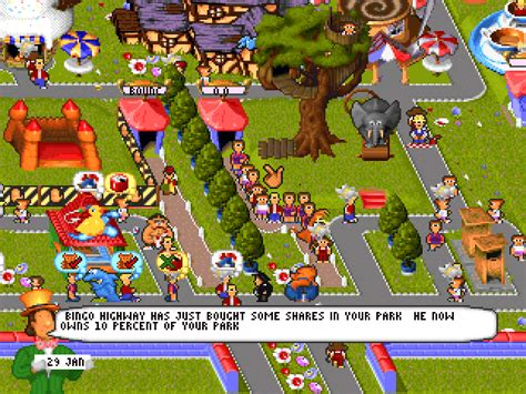 theme park bullfrog theme park 1994 electronic arts us b601 cc 736607 2
