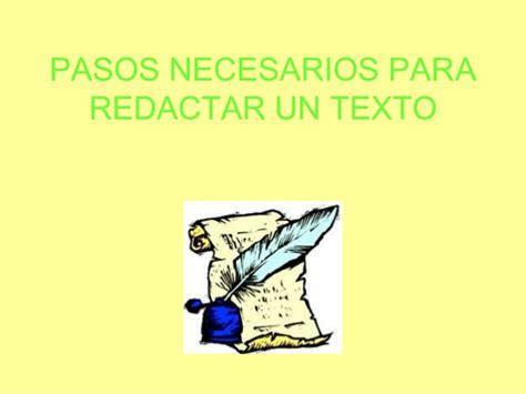 escribir un texto para imprimir apexwallpapers com pasos necesarios para redactar un texto maria