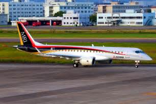 Mitsubishi Planes Mitsubishi Regional Jet