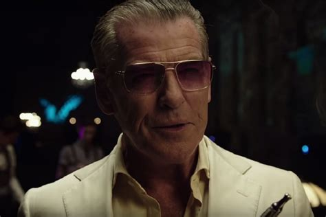 film it pierce brosnan the most stylish sunglasses from the movie quot urge