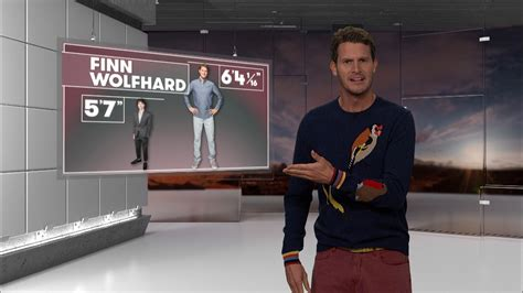 celebrity video clip celebrity heights tosh 0 video clip comedy central