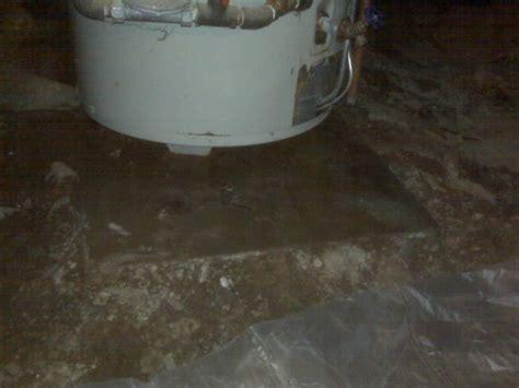 Water Heater Leaking Apollo Hydroswirl 75 Gallon Gas Water Heater Leaking Replace