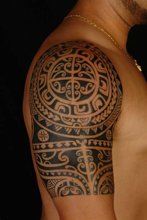 25 best ideas about maori tattoo arm on pinterest