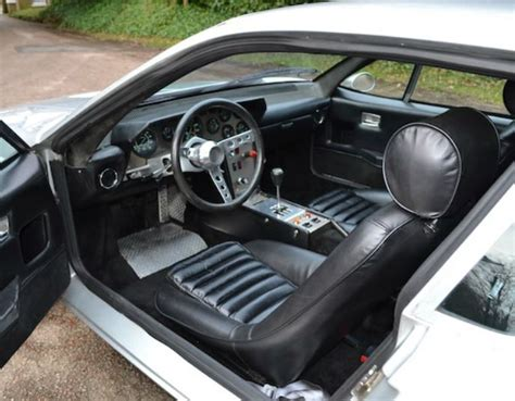 renault alpine a310 interior consignatie oldtimer of youngtimerrenault alpine a310
