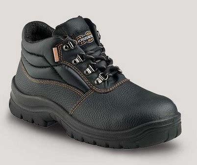 Sepatu Krusher Tulsa harga sepatu safety crusher krusher update harga terbaru