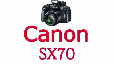 canon sx hs  list youtube