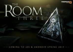 The Room The Video Game - fireproof games announces the room 3 set to launch on ios in spring 2015 toucharcade