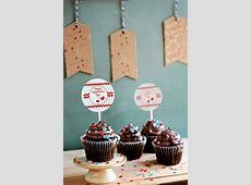 Valentine Cupcake Toppers Elf On The Shelf Ideas For Kids