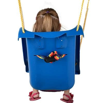 swings for special needs special needs high backed swing especial needs