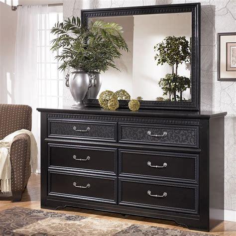 cavallino mansion bedroom set signature design furniture