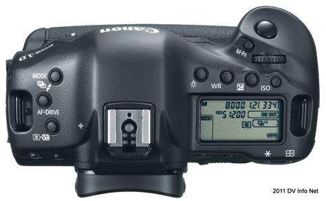 canon usa canon usa introduces eos 1d x digital slr at dvinfo net