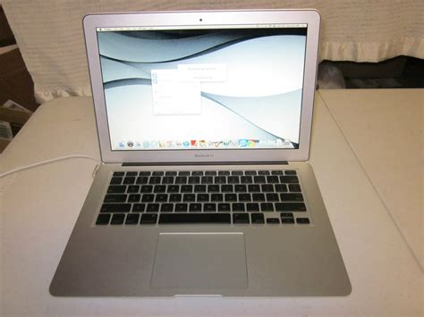 Macbook Air Replika apple macbook air 13 3 inch model unboxing and impressions