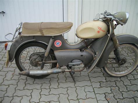 Motorrad Garage Baden by Kreidler Florett Bj 1965 Sonstiges Egg Leopoldshafen