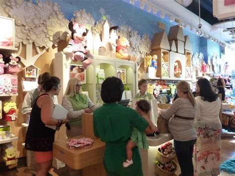 baby store usa in l a visit the new disney baby store and the americana