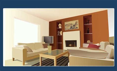 interior design tricks 30 inspiring interior illustrations illustrator