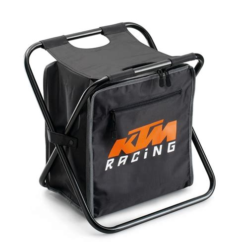 Ktm Cooler Keep Your Beers Frosty With The Ktm Cooler Chair Mcn