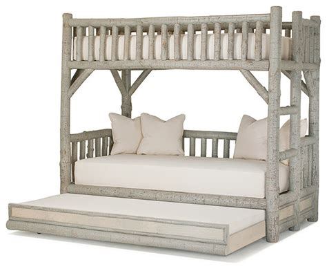 Log Bunk Beds With Trundle Scm Wood Working Machines Log Bunk Beds With Trundle Basic Joints Woodworking Plans For