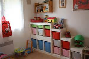 Ikea Teenage Beds For bye bye bazarland rangement jouets enfants trofast