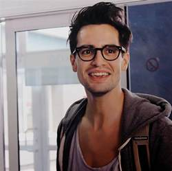 brendon urie brendon urie is such a cutie tumblr