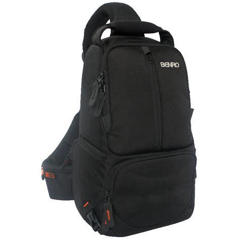 Benro Backpack Colorful 200 Black benro journo 200 black journo series backpack 29x24x44cm benro store