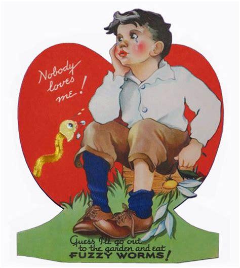 creepy valentines day cards 34 vintage creepy valentines day cards for romantics