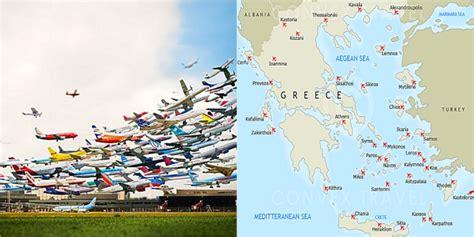 voli interni italia isole greche con aeroporto