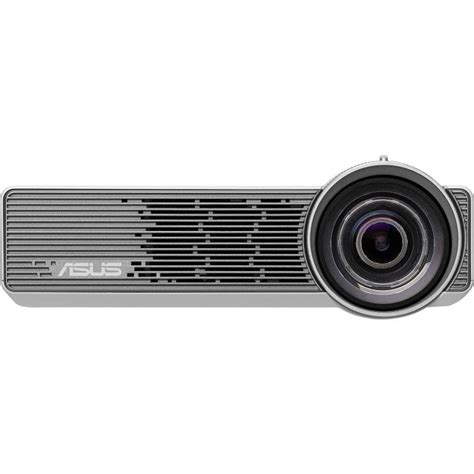 Projector Asus P3b asus p3b battery powered portable led projector p3b mwave au