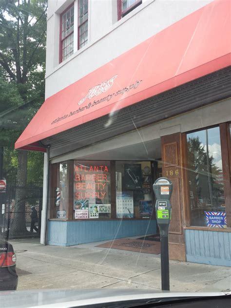 barber downtown atlanta atlanta barber beauty supply cosmetici e prodotti di