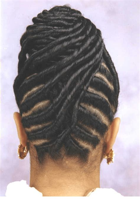Black Braided Hairstyles 2015 by Braiding Styles For Black 2015 Caroldoey