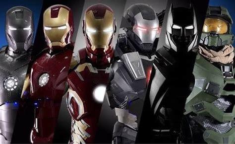 doesnt tony stark build armor vibranium