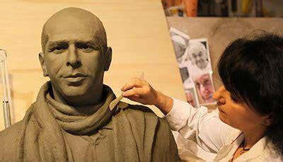 checco zalone consoli arte in opera dibello artigianato artistico scultura