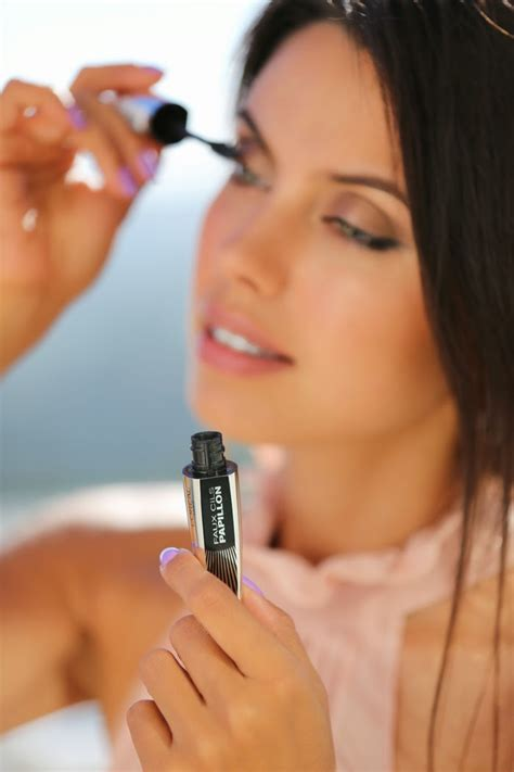 Mascara Viva vivaluxury fashion by annabelle fleur the