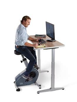 stationary bike pedals for desk c3 dt3 bike desk