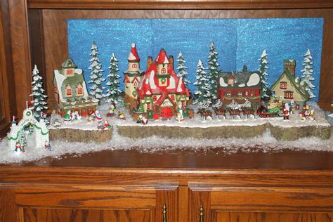 Wholesale Kitchen Cabinet decor department 56 north pole village the enchanted manor