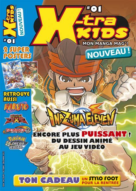 1 Animeland Tv by X Tra Magazines News