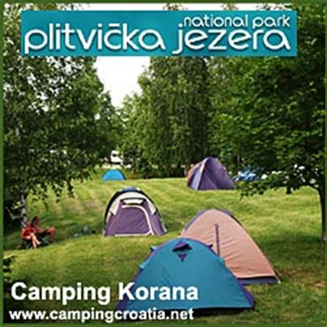 Kitchen Islands Online camping korana plitvice lakes national park camping