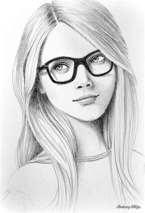 Sketches And Drawings by Simple And Attractive Pencils Drawings Drawing Sketch