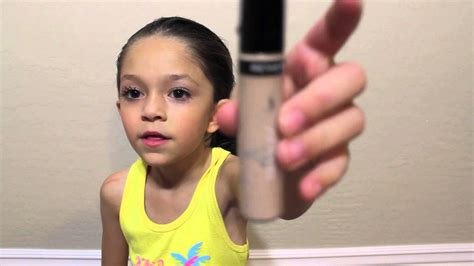 pictures of 9 year old girls makeup bella makeup tut new video 8 year old makeup pro youtube