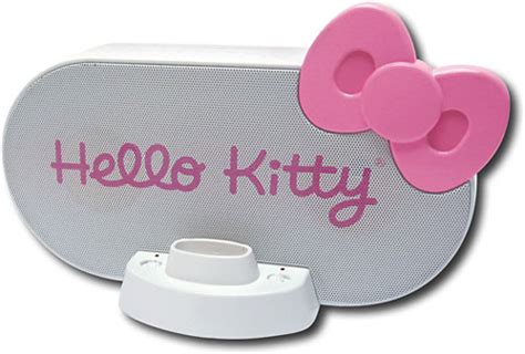 Hello Kittys Cheap Mp3 Player And Matching Station by All Mp3 Players Iluv Station User Manualmanualsonline